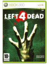 Купить Left 4 Dead Game of the Year Edition [X360]