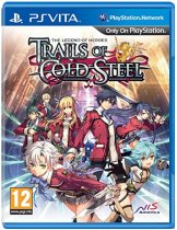 Legend of Heroes: Trails of Cold Steel [PS Vita]