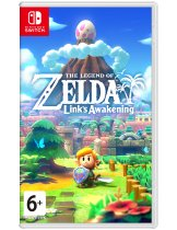 Купить Legend of Zelda: Link's Awakening [NSwitch]