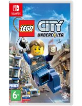 LEGO City Undercover [NSwitch]