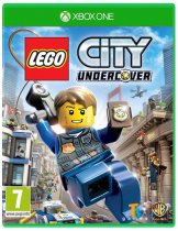 Купить LEGO City Undercover [Xbox One]