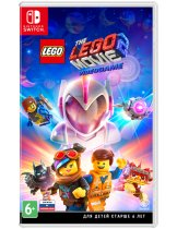LEGO Movie 2 Videogame [NSwitch]
