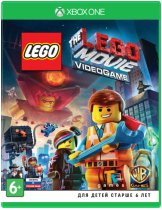 Купить LEGO Movie Videogame [Xbox One]