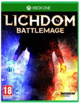 Купить Lichdom: Battlemage [Xbox One]