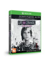 Диск Life is Strange: Before the Storm Особое издание [Xbox One]