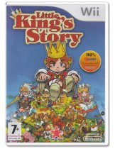 Little King's Story [Wii]