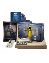 Little Nightmares - Six Edition [PS4]