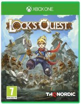 Купить Lock's Quest [Xbox One]