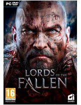 Купить Lords of The Fallen Limited Edition [PC]