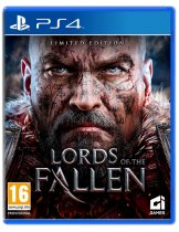 Купить Lords of The Fallen (Б/У) [PS4]