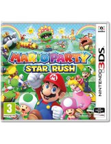 Купить Mario Party: Star Rush [3DS]