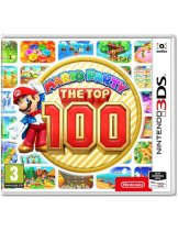 Купить Mario Party: The Top 100 [3DS]
