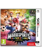 Купить Mario Sports Superstars [3DS]