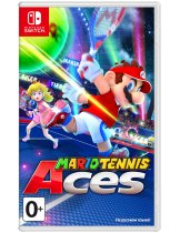 Купить Mario Tennis Aces [NSwitch]