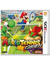 Купить Mario Tennis Open [3DS]