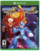 Купить Mega Man X Legacy Collection 1 + 2 [Xbox One]