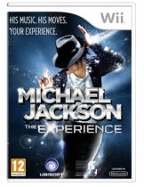 Michael Jackson - The Experience [Wii]