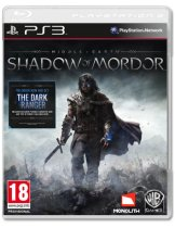 Купить Middle-earth: Shadow Of Mordor (Средиземье: Тени Мордора) [PS3]