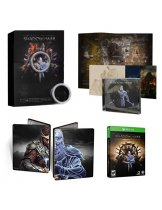 Средиземье: Тени войны (Middle-earth: Shadow of War) Special Edition [Xbox One]