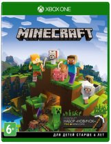 Купить Minecraft Starter Collection [Xbox One]