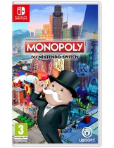 Диск Monopoly [Switch]
