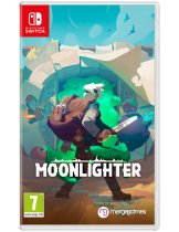 Купить Moonlighter [NSwitch]