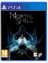 Диск Mortal Shell [PS4]