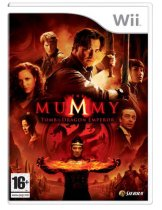 Купить Mummy: Tomb of the Dragon Emperor [Wii]