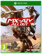 Купить MX vs ATV: All Out  [Xbox One]