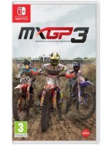 Купить MXGP 3: The Official Motocross Videogame [NSwitch]