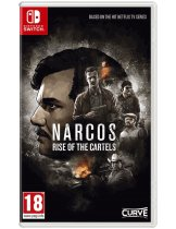 Диск Narcos: Rise of the Cartels [Switch]