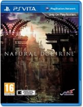 Диск Natural Doctrine [PS Vita]
