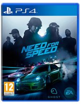 Купить Need for Speed (2015) [PS4] Хиты PlayStation
