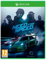 Купить Need for Speed (2015) [Xbox One]