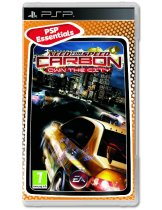 Диск Need for Speed Carbon: Own the City [PSP]