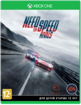 Купить Need for Speed Rivals [Xbox One]