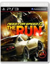 Купить Need for Speed The Run [PS3]