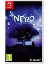 Диск N.E.R.O: Nothing Ever Remains Obscure [Switch]