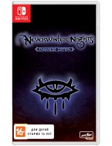 Диск Neverwinter Nights: Enhanced Edition [Switch]
