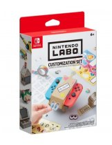 Купить Nintendo Labo Customization Set [Комплект дизайн]