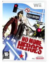 No More Heroes [Wii]