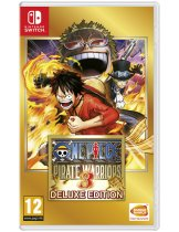One Piece: Pirate Warriors 3 Deluxe Edition [Nswitch]