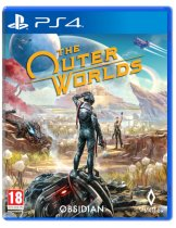 Купить The Outer Worlds [PS4]