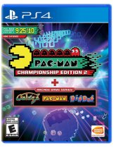 Pac-Man Championship Edition 2 + Arcade Game Series [PS4]