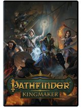 Купить Pathfinder Kingmaker [PC]