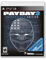 Диск PayDay 2 - Safecracker Edition (US) [PS3]