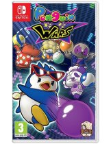 Купить Penguin Wars [NSwitch]