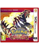 Купить Pokemon Omega Ruby (Б/У) (без коробочки) [3DS]