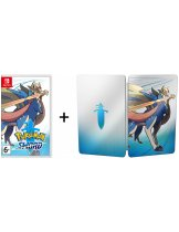 Pokemon Sword Day-1 Edition [NSwitch]