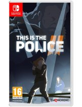 Диск This Is the Police 2 [Switch]